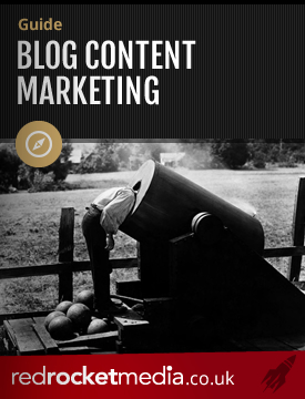 A guide to blog content marketing
