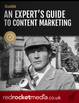 An experts guide to content marketing